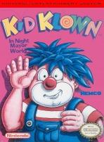 Obal-Kid Klown