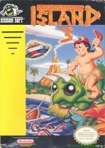 Obal-Adventure Island III
