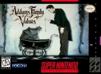 Obal-Addams Family Values