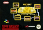 Obal-Arcade´s Greatest Hits: The Atari Collection 1