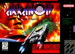 Obal-Arkanoid: Doh It Again