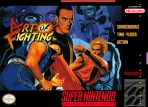 Obal-Art of Fighting