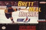 Obal-Brett Hull Hockey