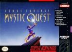 Obal-Final Fantasy: Mystic Quest