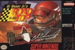 Obal-Al Unser Jr.´s Road to the Top