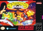Obal-Battletoads in Battlemaniacs