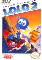 Obal-Adventures of Lolo 2
