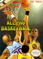 Obal-All-Pro Basketball