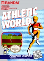 Obal-Athletic World
