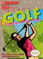 Obal-Bandai Golf: Challenge Pebble Beach
