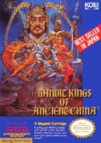 Obal-Bandit Kings of Ancient China