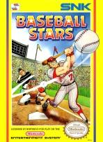 Obal-Baseball Stars