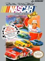 Obal-Bill Elliott´s NASCAR Challenge