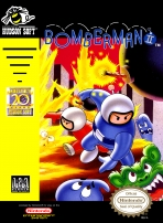 Obal-Bomberman II