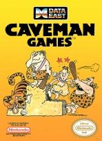 Obal-Caveman Games