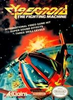 Obal-Cybernoid: The Fighting Machine