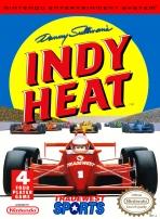 Obal-Danny Sullivan´s Indy Heat