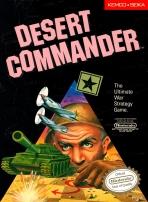 Obal-Desert Commander