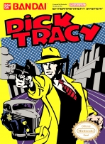 Obal-Dick Tracy