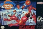 Obal-Bill Laimbeer´s Combat Basketball