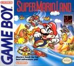 Obal-Super Mario Land