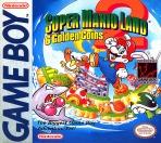 Obal-Super Mario Land 2: 6 Golden Coins