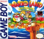 Obal-Wario Land: Super Mario Land 3
