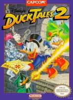 Obal-Duck Tales 2