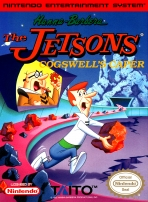 Obal-The Jetsons: Cogswell´s Caper