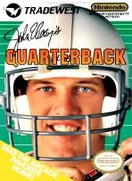 Obal-John Elway´s Quarterback