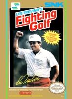 Obal-Lee Trevino´s Fighting Golf