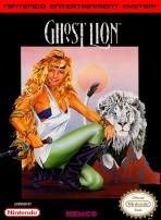 Obal-Ghost Lion