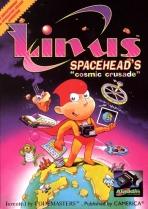 Obal-Linus Spacehead´s Cosmic Crusade