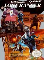 Obal-The Lone Ranger