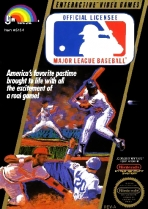 Obal-Major League Baseball