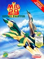 Obal-Mig 29 Soviet Fighter