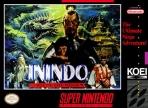 Obal-Inindo: Way of the Ninja