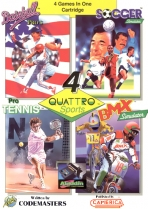 Obal-Quattro Sports