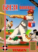 Obal-R.B.I. Baseball