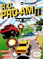 Obal-R.C. Pro-Am II