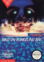 Obal-Raid on Bungeling Bay