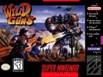 Obal-Wild Guns