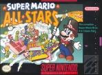 Obal-Super Mario All-Stars