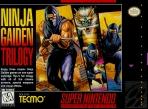 Obal-Ninja Gaiden Trilogy