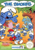 Obal-The Smurfs