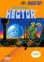 Obal-Starship Hector