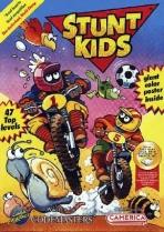 Obal-Stunt Kids