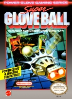 Obal-Super Glove Ball