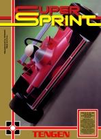Obal-Super Sprint