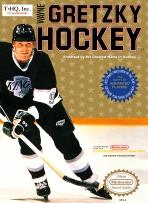 Obal-Wayne Gretzky Hockey